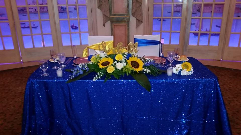 Main Table